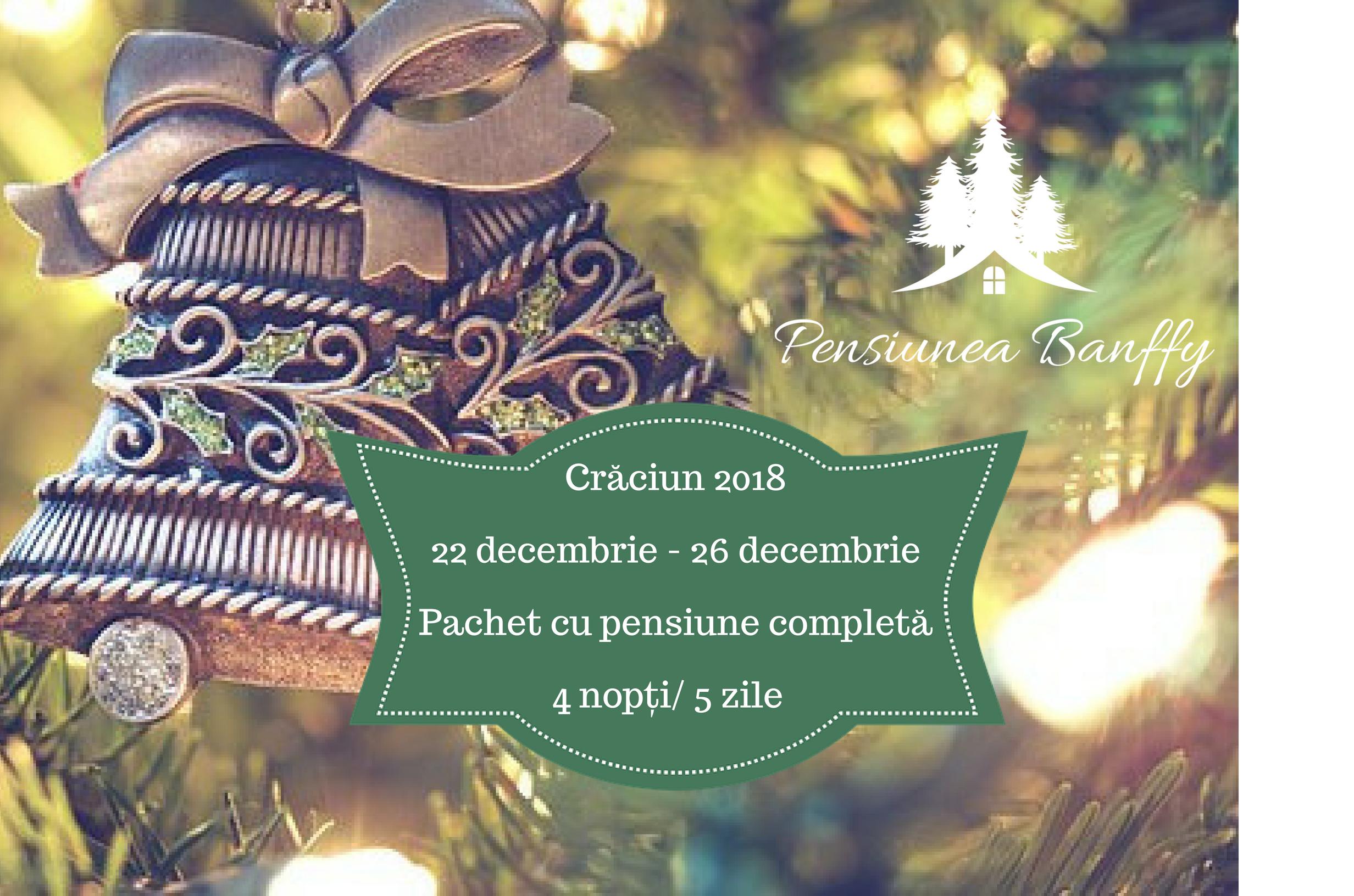 Crăciun 201822 decembrie - 26 decembrie (2)