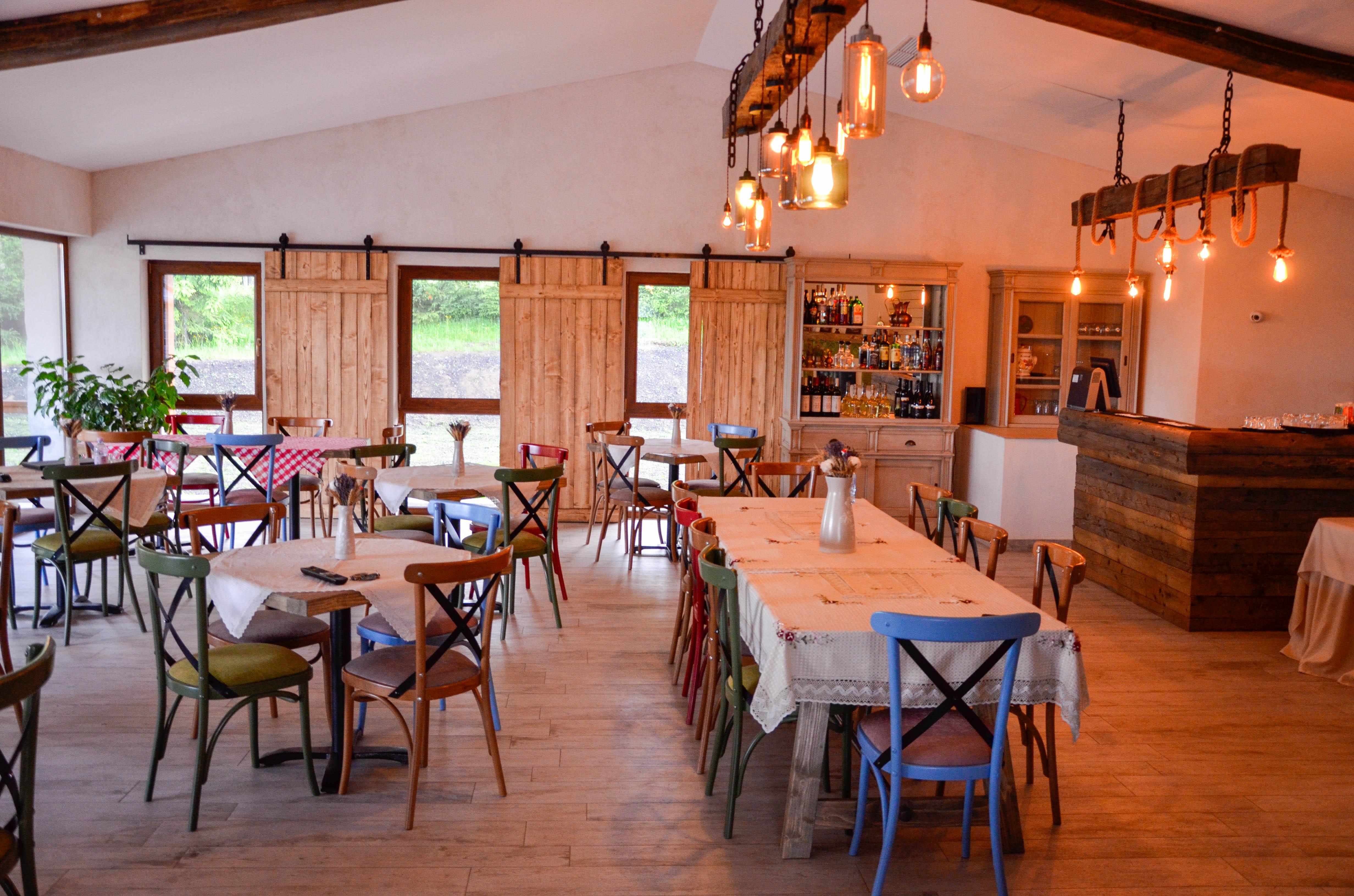 restaurant toplita