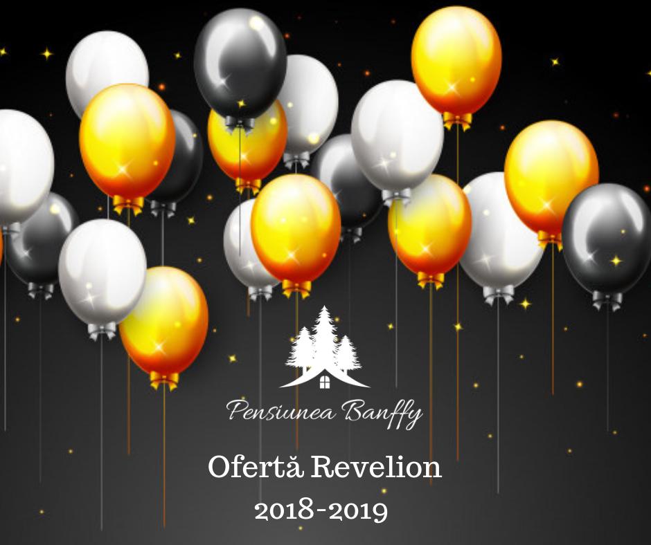 Ofertă Revelion2018-2019
