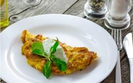 1. Omleta taraneasca